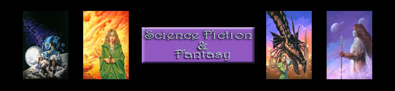 Jill Bauman — Art of the Mysterious & Fantastic — Science Fiction & Fantasy